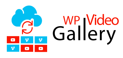 WP Video Gallery